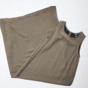 Classic Eileen Fisher Tank Dress
